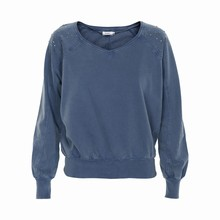 KAFFE NANNA SWEAT SHIRT 530260