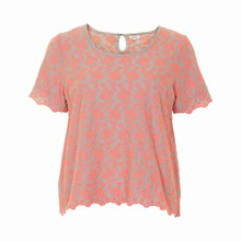 KAFFE JULIA BLOUSE 530329