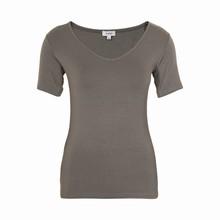 Kaffe Maj T-Shirt 51997 E
