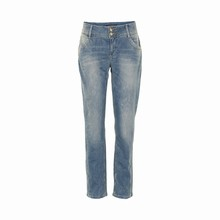 KN &amp; MN RYMMEL ROUND JEANS 700086