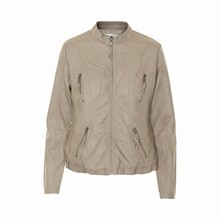 OCCUPIED EBBA JACKET 013013
