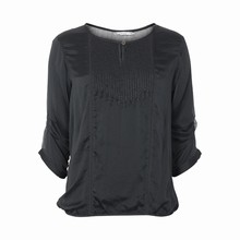 OCCUPIED VADA BLOUSE 012930