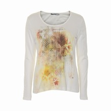 OCCUPIED BELINDA BLOUSE 013066