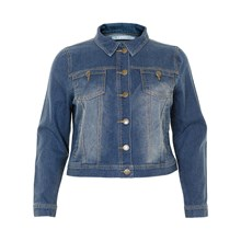 STUDIO JANE JEANS JACKET 250030