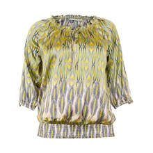 STUDIO PIL BLOUSE 250017