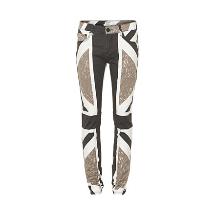 PULZ PENNY SKINNY PANT