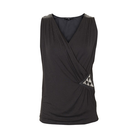 ST-MARTINS TRIANGLE TOP