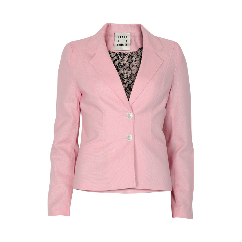 KAREN BY SIMONSEN PARIS BLAZER 42307 R