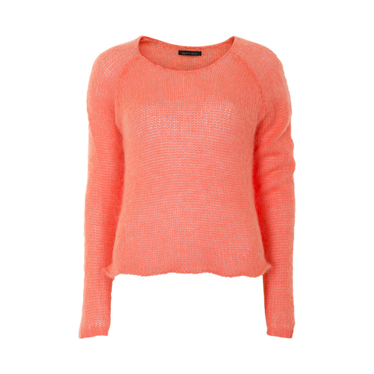 STELLA NOVA SUMMER MOHAIR SWEATER