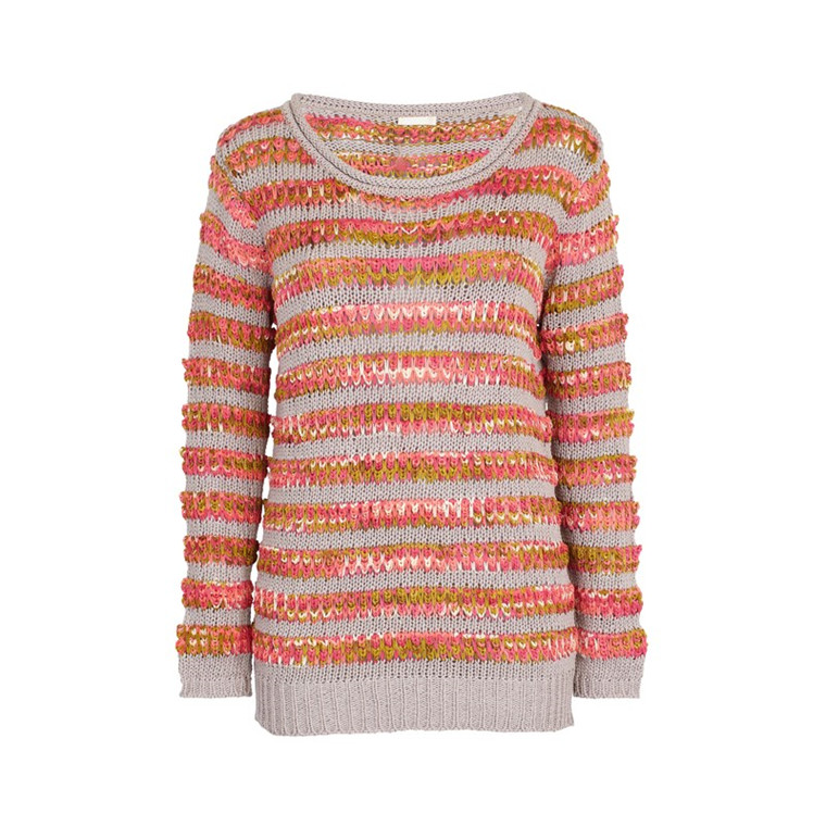 b.young LIA LS PULLOVER 800879
