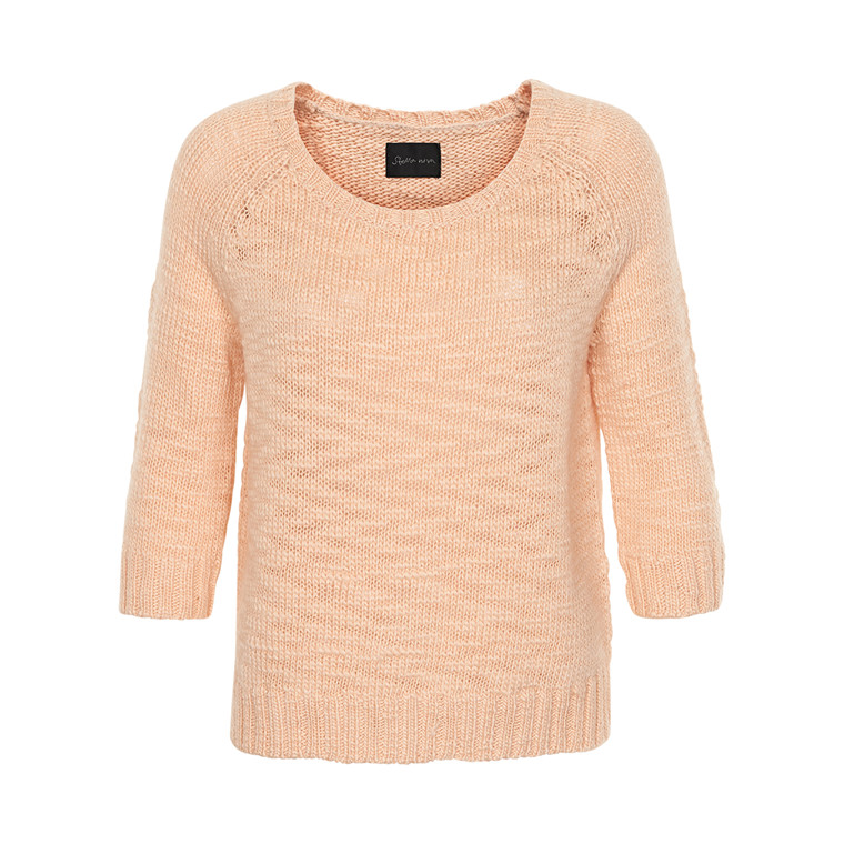 STELLA NOVA UP THE DAY KNIT SWEATER UK51-3