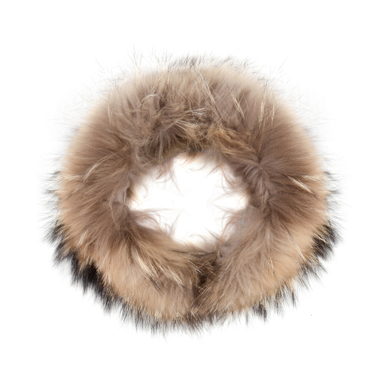 KAREN BY SIMONSEN FAME FUR COLLAR 42602