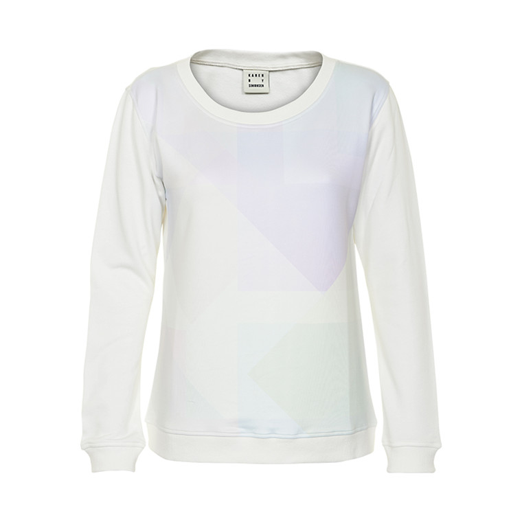 KAREN BY SIMONSEN STACY SWEATSHIRT 44520