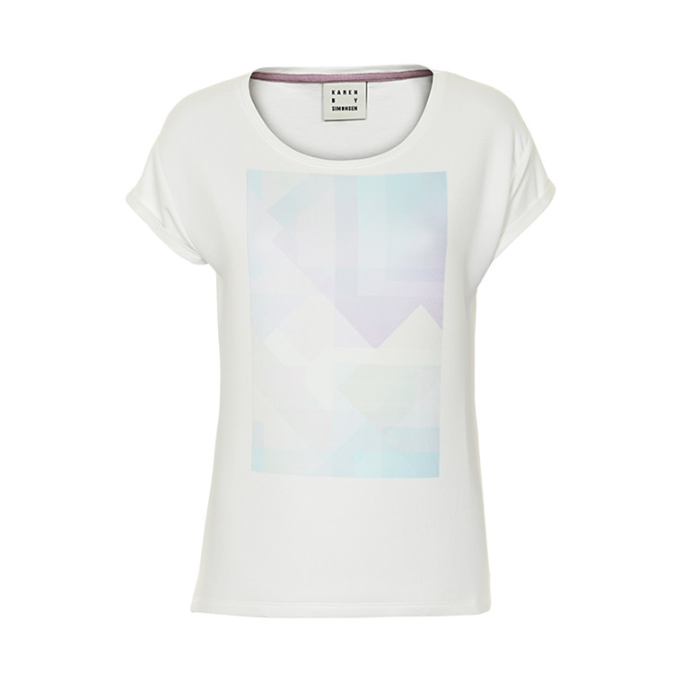 KAREN BY SIMONSEN STACY TEE 44526