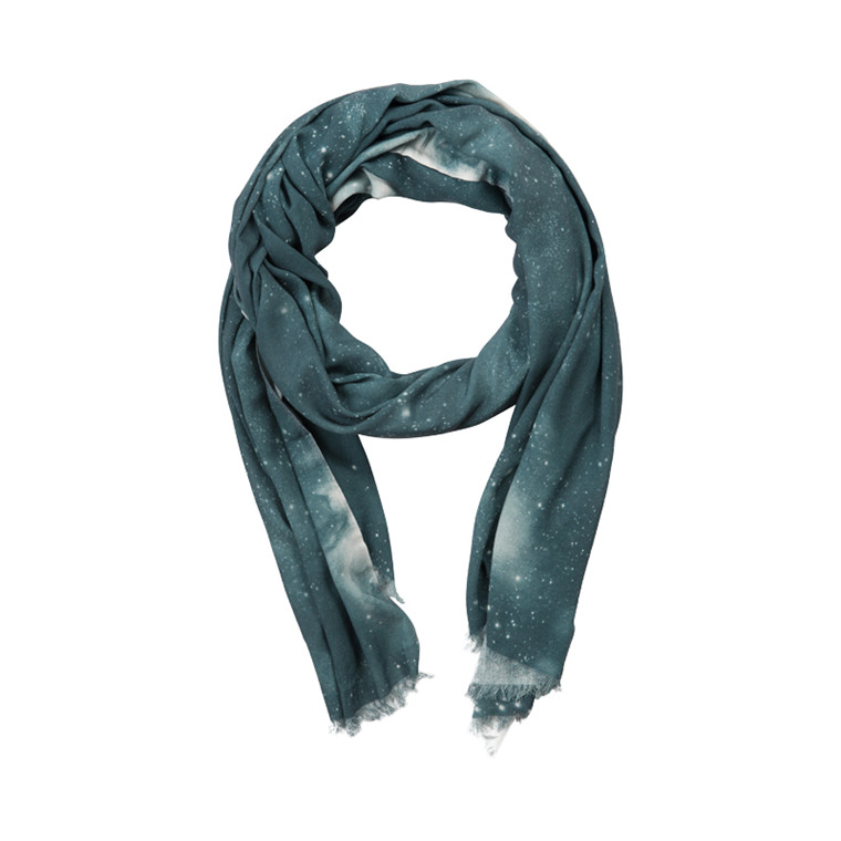 TUSNELDA BLOCH 560-5035 BIG SCARF