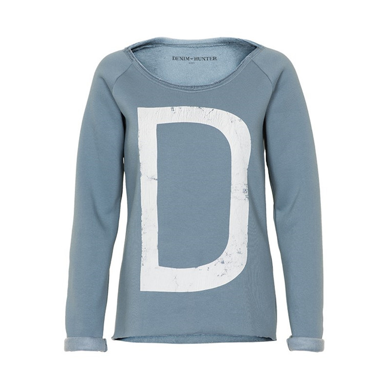 Denim Hunter NYNNE SWEAT 730036