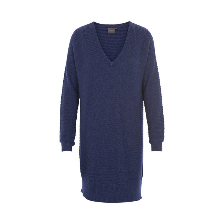 GESTUZ JULIA LONG PULLOVER 900718
