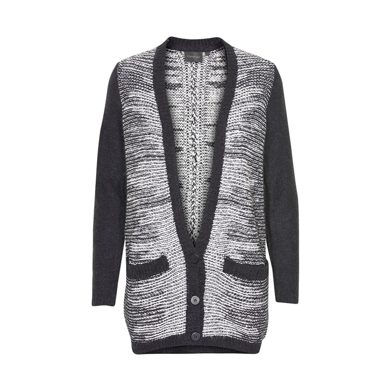 GESTUZ MILEY CARDIGAN 900720