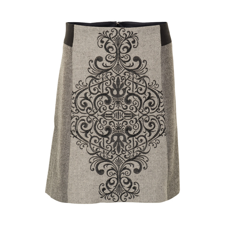 ST-MARTINS AUGUSTA SKIRT