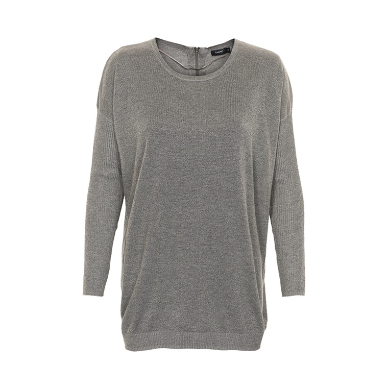b.young TAIKOO OVERSIZE BLUSE