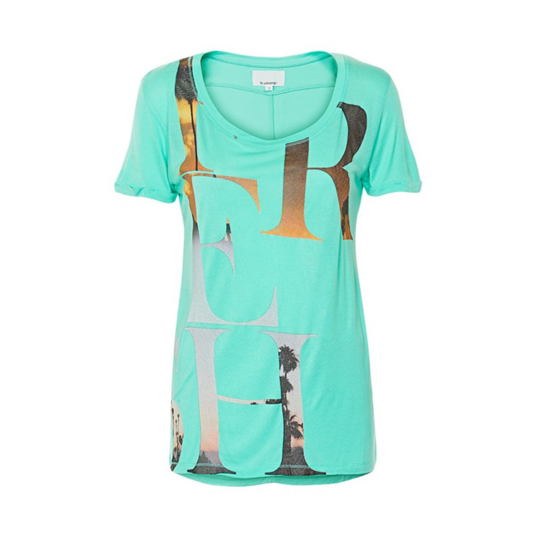 b.young DUNNE S/S T-SHIRT 801283