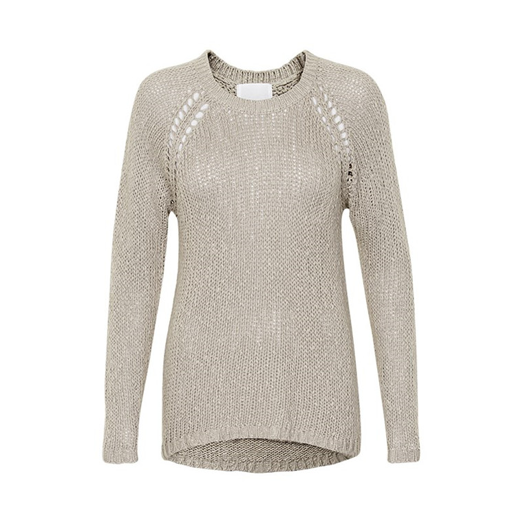 b.young LANA L/S KNIT 801107
