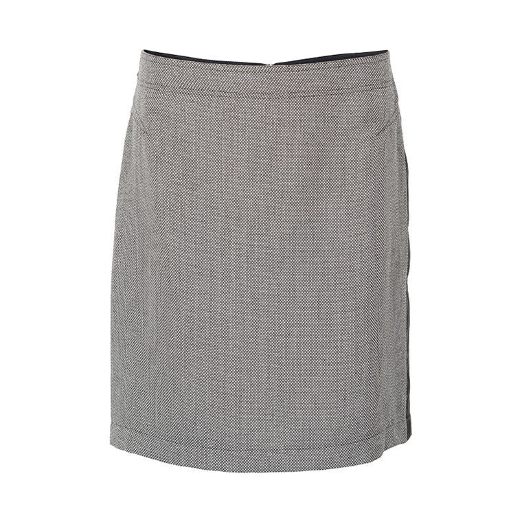 ST-MARTINS BAND SKIRT