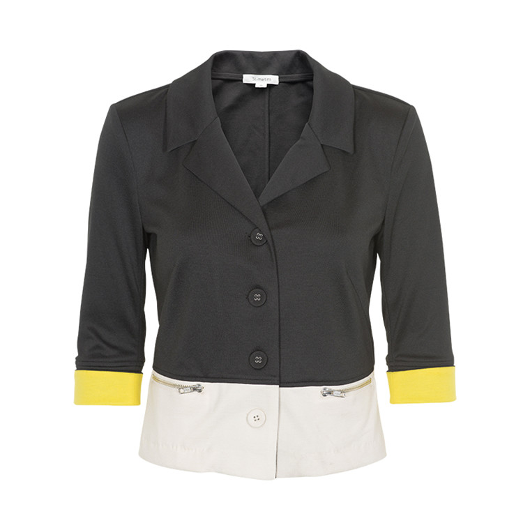ST-MARTINS BILLIE BLAZER