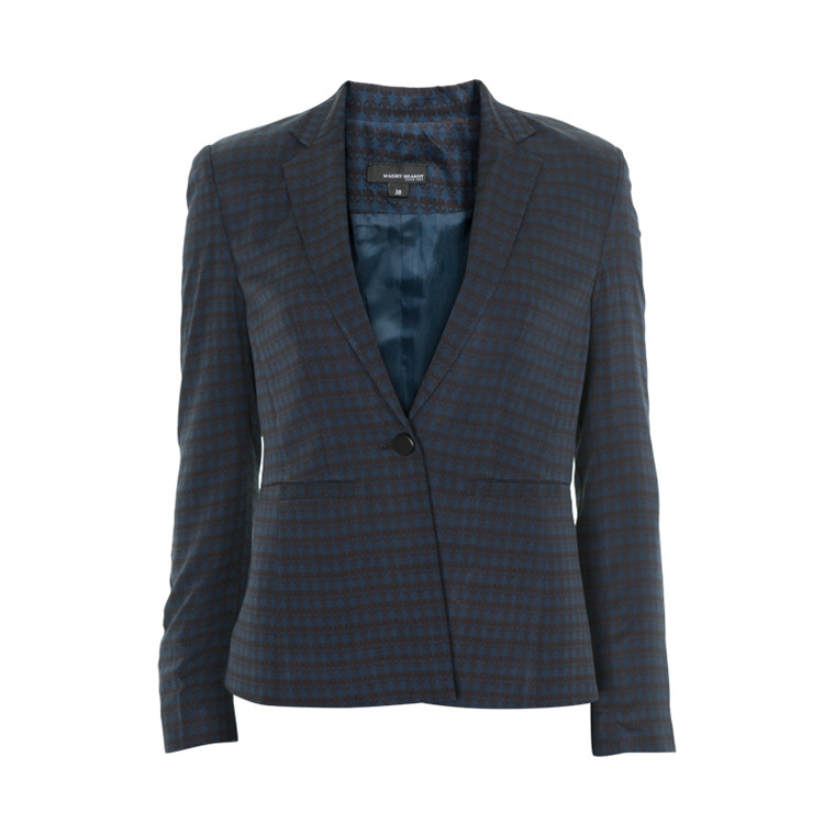 MARGIT BRANDT DOLLY BLAZER