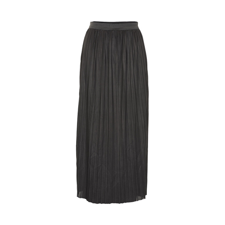 GESTUZ ELIM LONG SKIRT 106010-0004