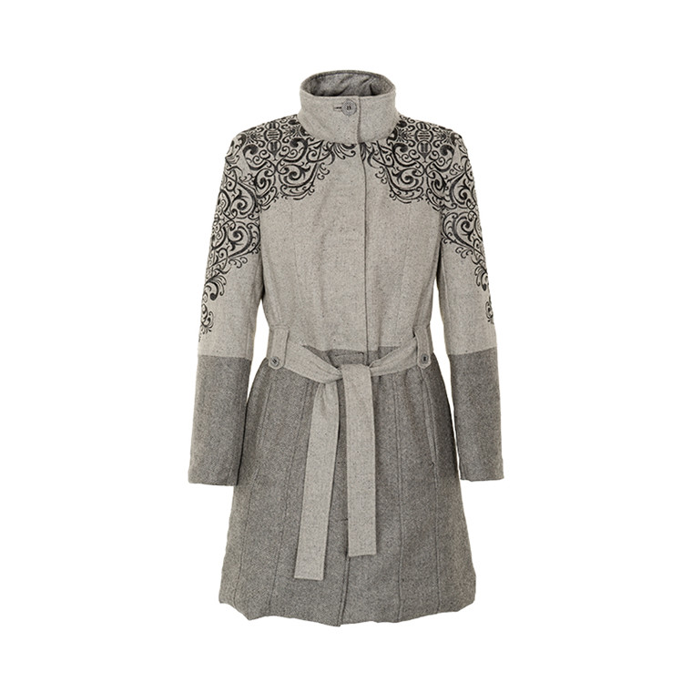 ST-MARTINS ELIN COAT