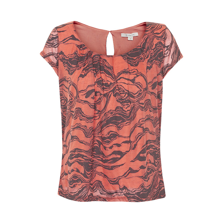 ST-MARTINS FANNY BLUSE