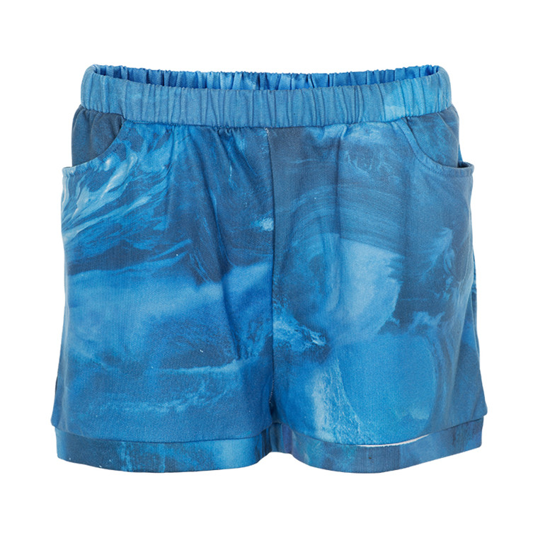 SUIT FEMALE FAY SHORTS
