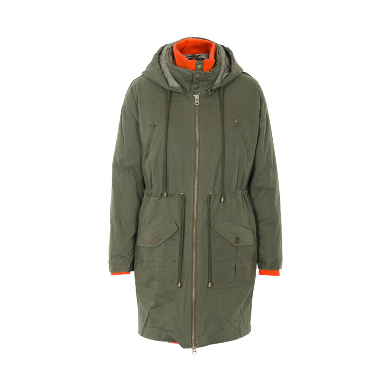 GESTUZ FLOW COAT 900113
