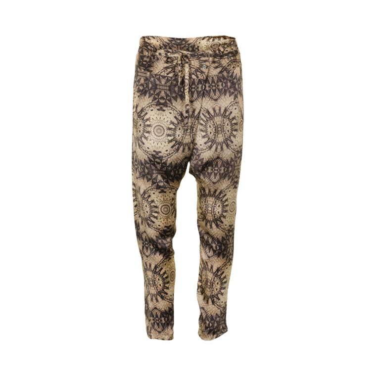 munthe plus simonsen FROZEN PANTS G