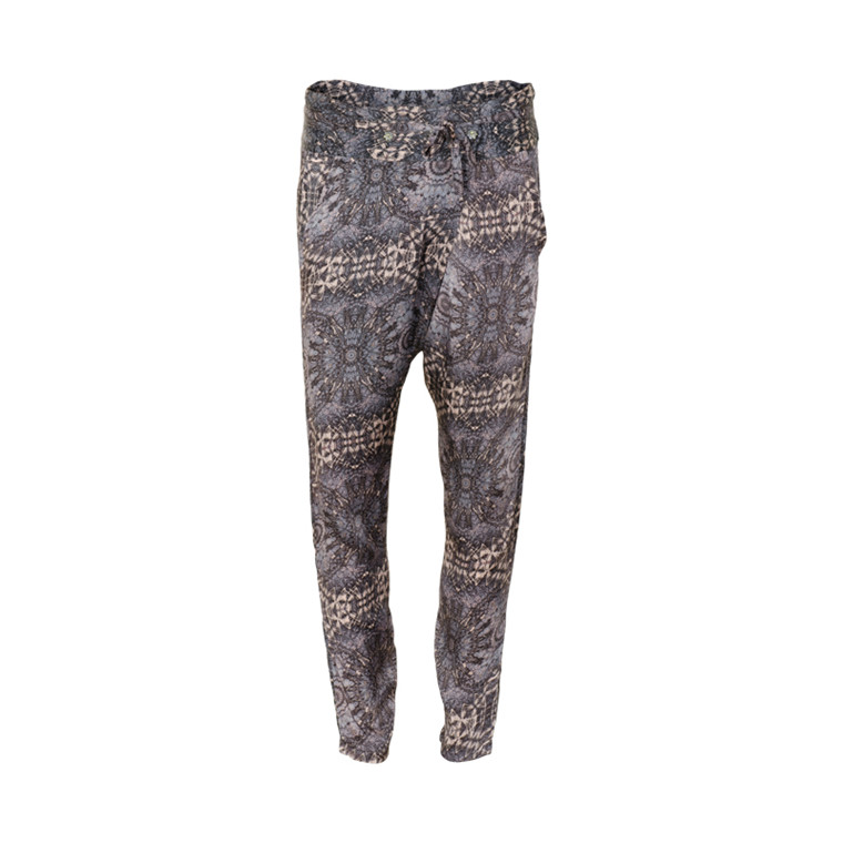 munthe plus simonsen FROZEN PANTS