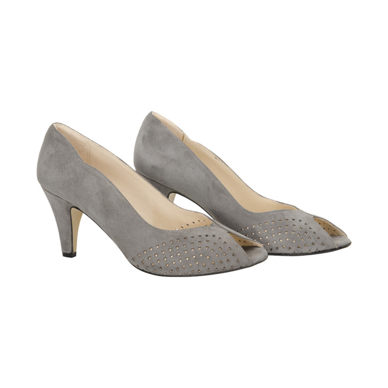 GANNI MRS DALLOWAY S192 C PUMP
