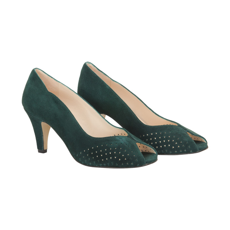 GANNI MRS DALLOWAY S192 D PUMP