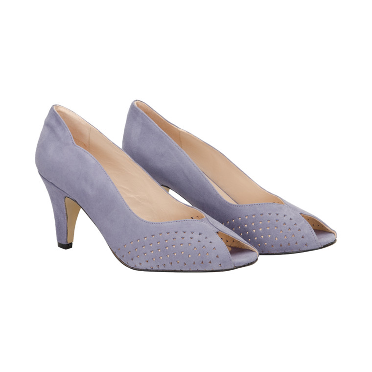 GANNI MRS DALLOWAY S192 CR PUMP