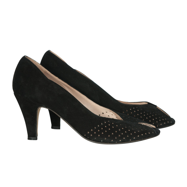 GANNI MRS DALLOWAY S192 PUMP