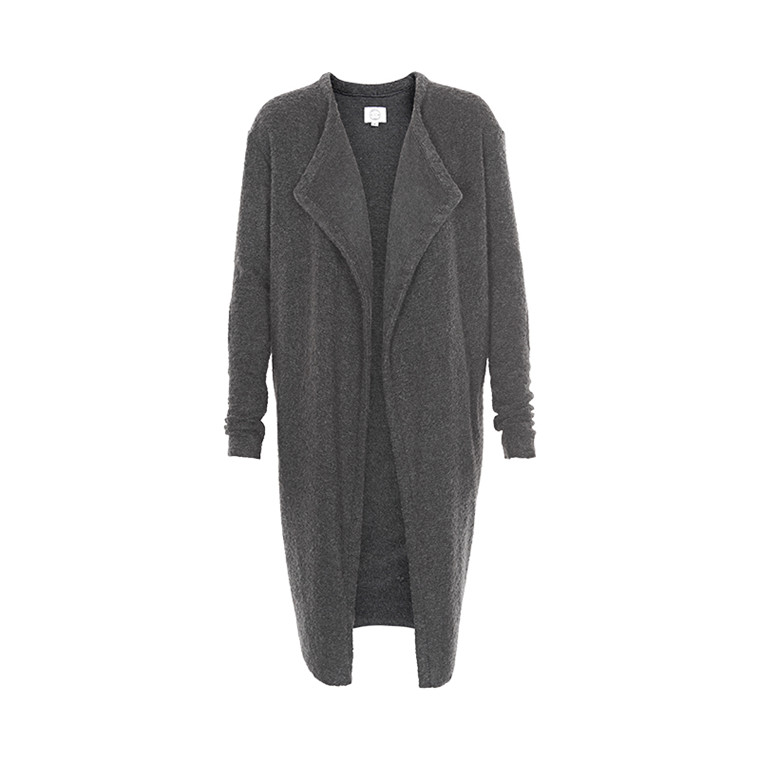 SUIT FEMALE JOURNAL CARDIGAN