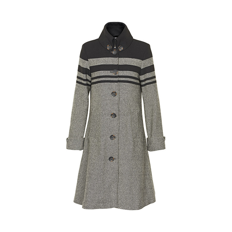 ST-MARTINS JULIET COAT
