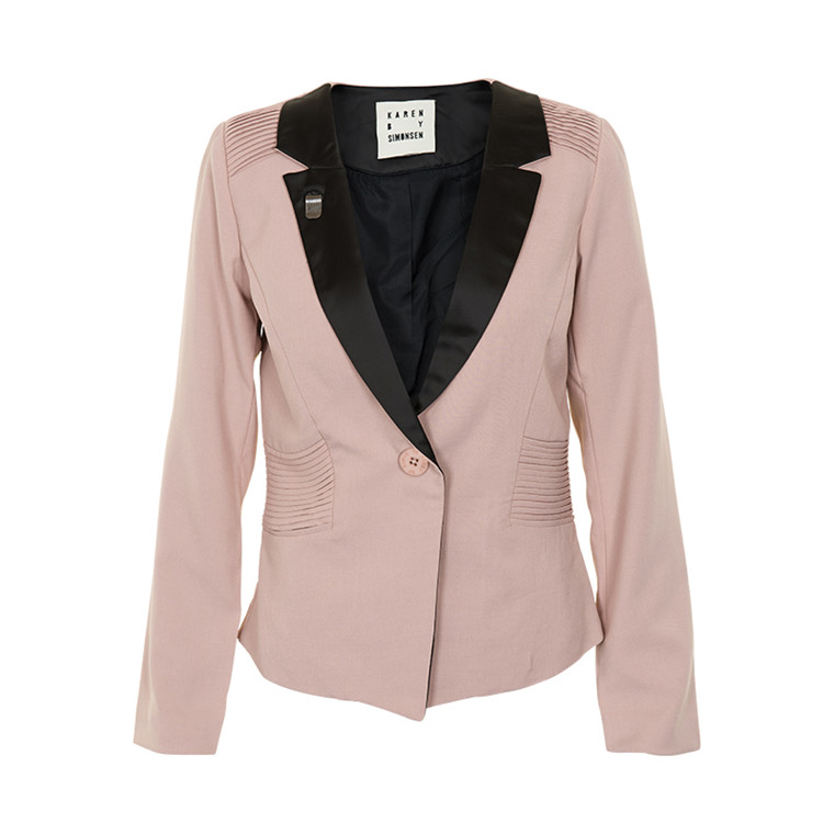 KAREN BY SIMONSEN PARIS BLAZER 43581