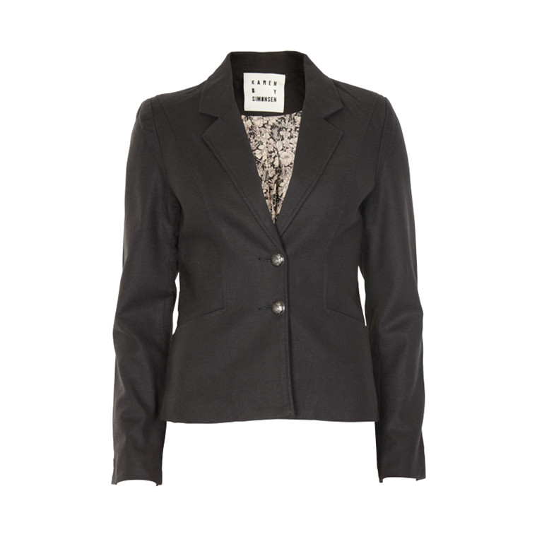 KAREN BY SIMONSEN PARIS BLAZER 42307