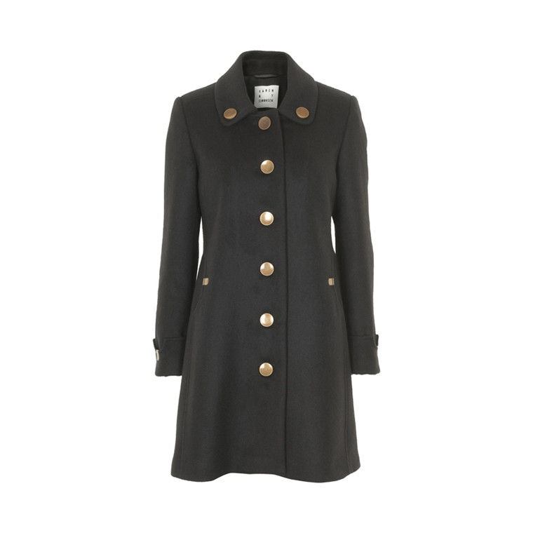 KAREN BY SIMONSEN ALPHA 42451 COAT