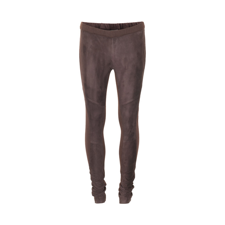 KAREN BY SIMONSEN FALKA SUEDE LGEGGINGS 42536