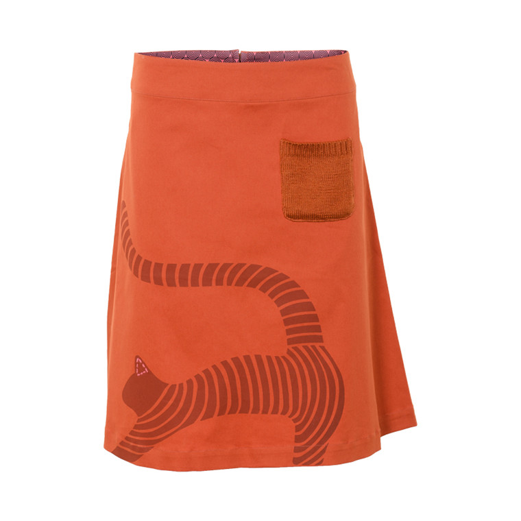 ST-MARTINS KEEN SKIRT