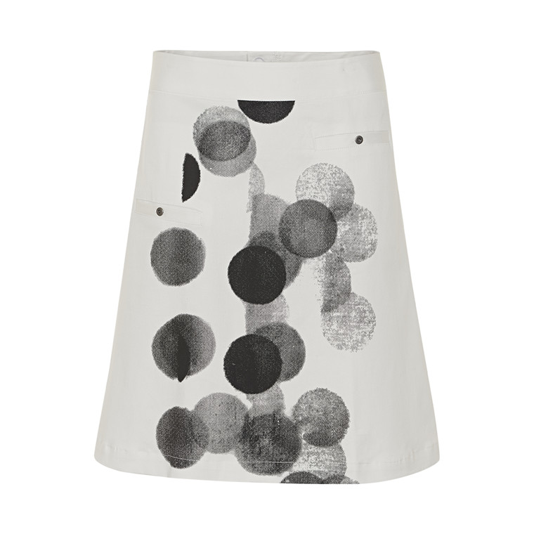 ST-MARTINS KISMET P SKIRT