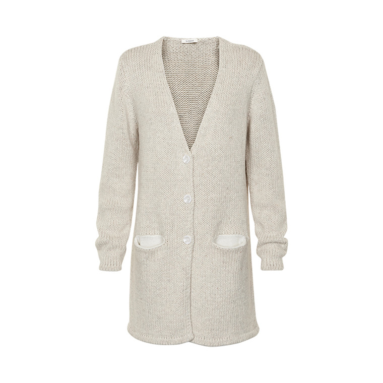 ST-MARTINS MANDY CARDIGAN