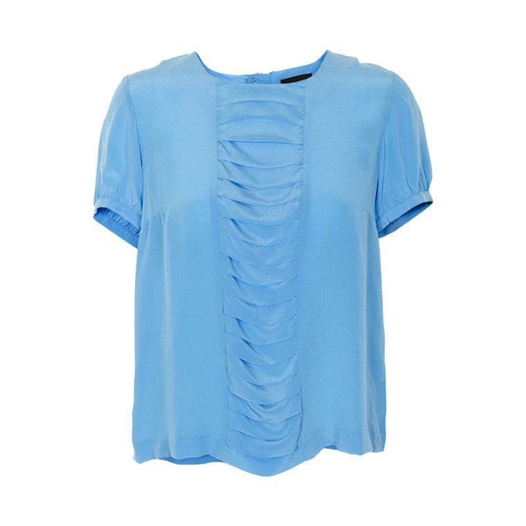 MARGIT BRANDT FANCY BLUSE B